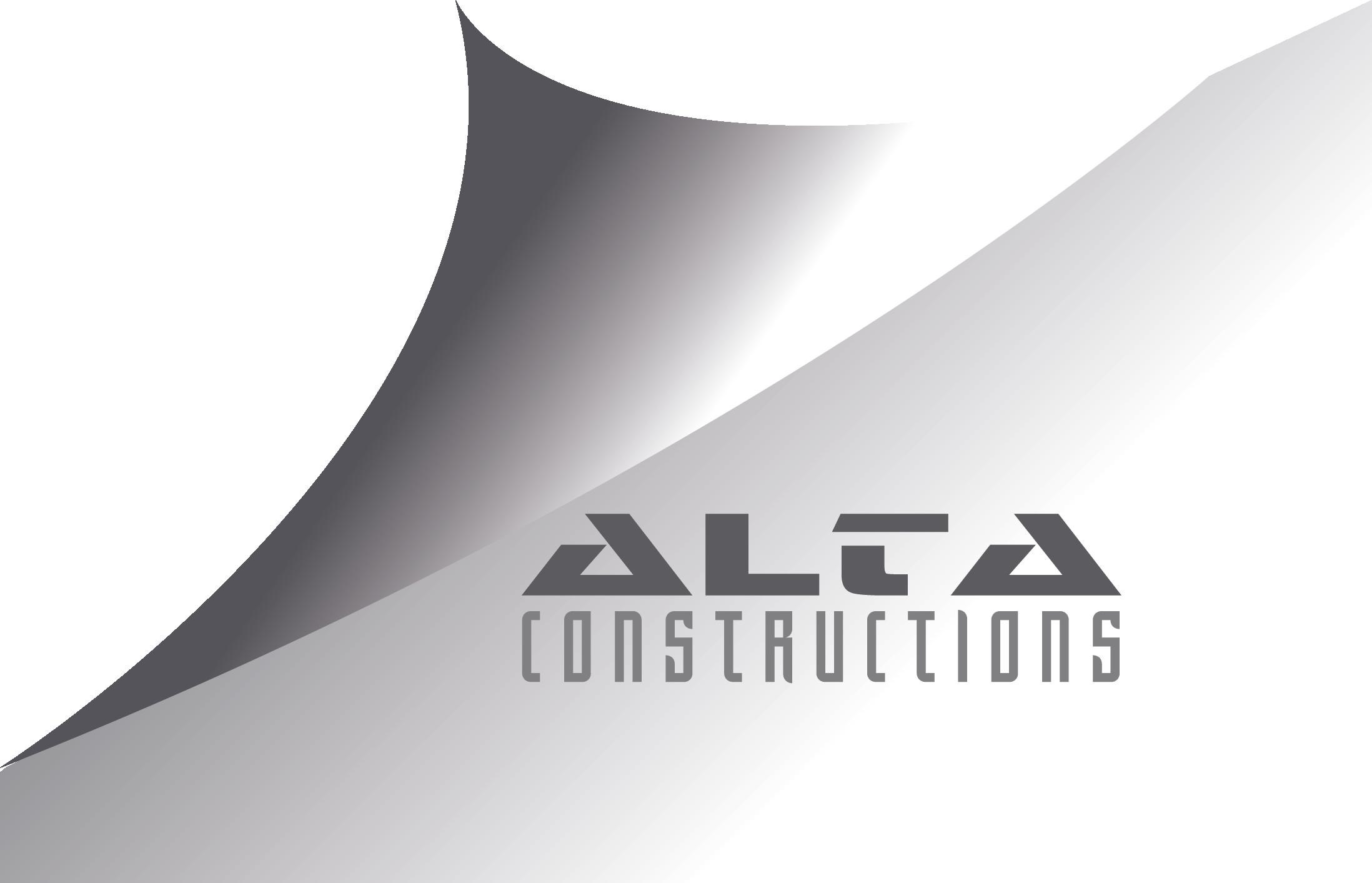 S.A.S. ALTA CONSTRUCTIONS